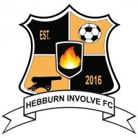 Hebburn Involve FC