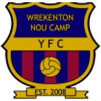 Wrekenton Nou Camp