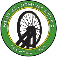 West Allotment Celtic Juniors