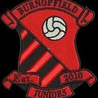 Burnopfield Jnrs